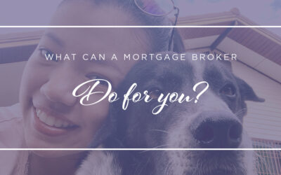 What can an Edmonton Mortgage Broker do for you?