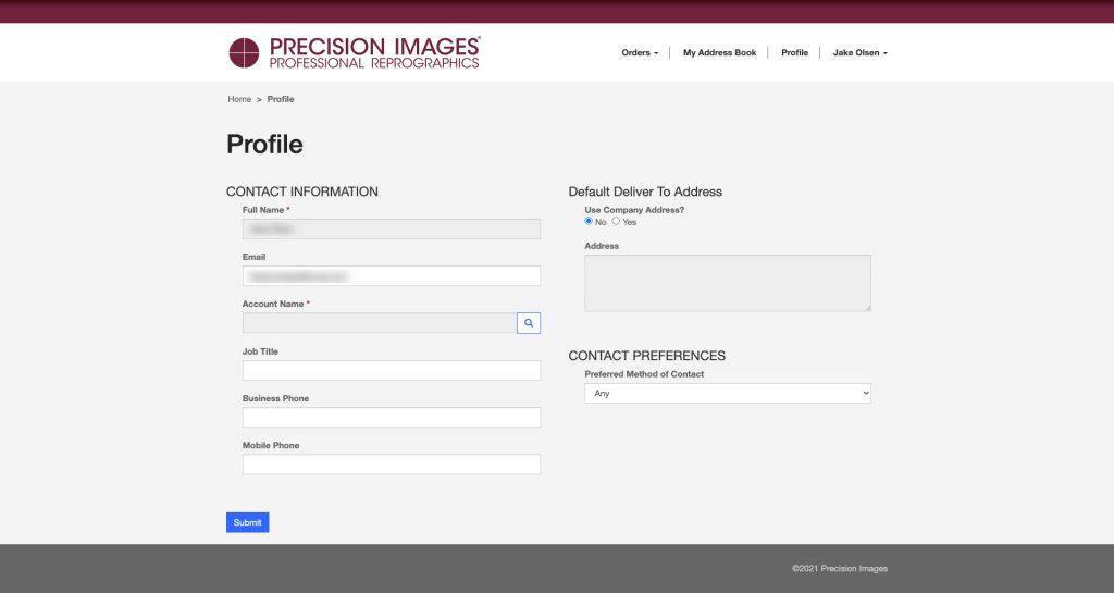 PI process profile2