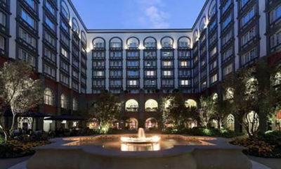 Tras sismo se desploma ocupación hotelera en la CDMX
