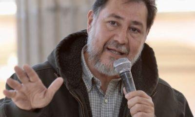 Morena comete errores al elegir candidatos: Fernández Noroña