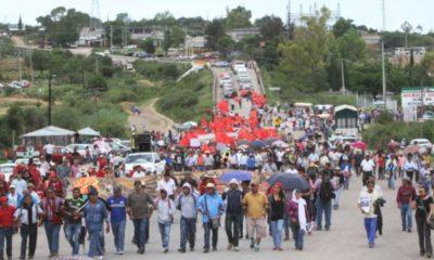 Elementos estatales y federales violaron derechos humanos en Nochixtlán: CNDH