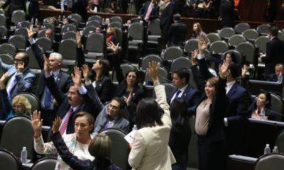 Diputados aprueban Ley de Ingresos 2018