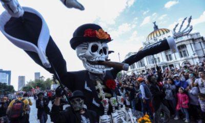 Todo lo que necesitas saber sobre el Desfile de Día de Muertos