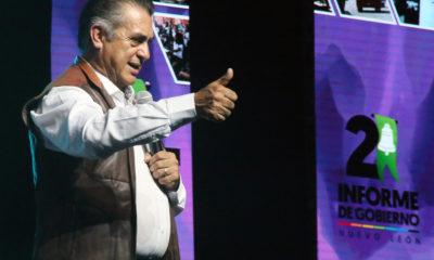 El Bronco desvió millones de pesos