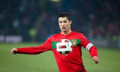Cristiano Ronaldo amenazado por ISIS