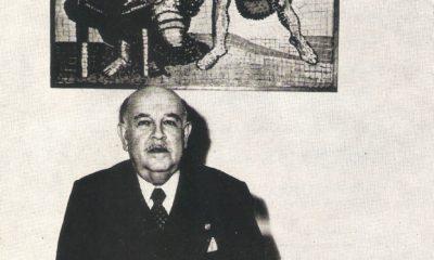 """El regiomontano fue nominado al Premio Nobel de Literatura y """"el mejor prosista de en castellano de cualquier época"""" según Jorge Luis Borges"""