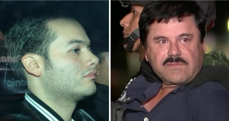 """Cae presunto operador de """"El Chapo"""""""