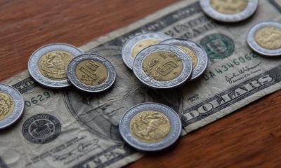 Dólar alcanza nivel más alto en tres meses