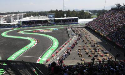 Fórmula 1, Checo Pérez