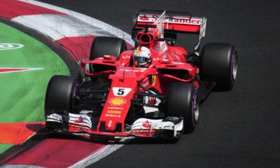 Fórmula 1, alternativas viales