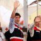 Justin Trudeau, realiza su primera visita oficial a México