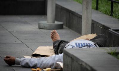 Pobreza, un problema mundial