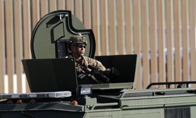 Los transexuales podrán seguir en el ejército de los Estados Unidos