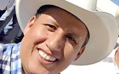 El Chachetes está relacionado con Rafael Moreno Valle