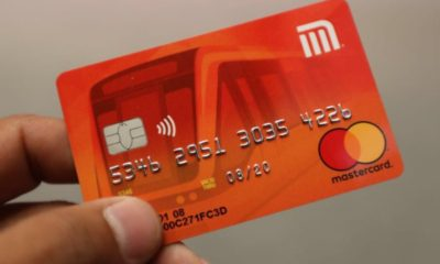 Lo que debes saber sobre la nueva tarjeta del Metro