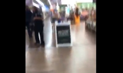 Walmart Tiroteo