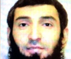 Autor de atentado en NY es acusado de terrorismo