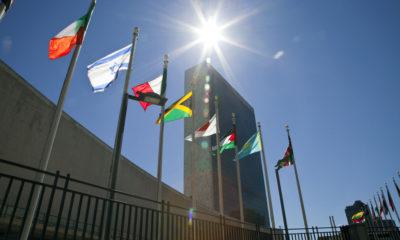 ONU vota a favor de Cuba