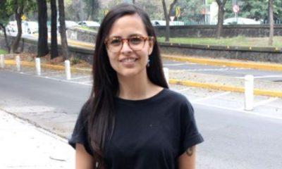 """""""Abiertamente homosexual"""", se define aspirante a candidata a la CDMX"""