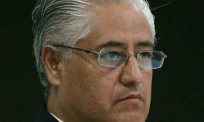 Alejandro Vera Jiménez, rector de la UAEM