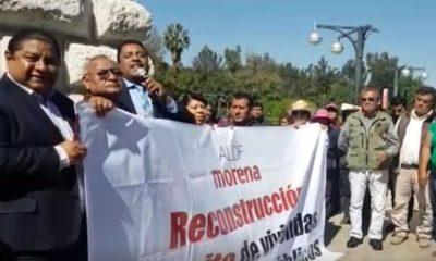 """Anuncia Morena nueva """"sorpresa"""" en la Asamblea"""