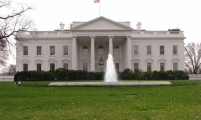 Cierran la Casa Blanca por actividad sospechosa