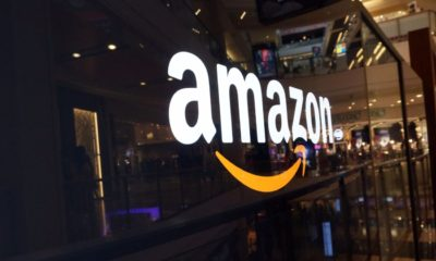 Amazon se enfrenta a huelga, en pleno Black Friday
