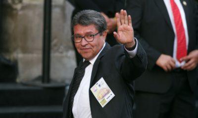 Ricardo Monreal asegurá que ha recibido propuestas de su partido para la dirigencia nacional