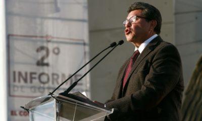 Ricardo Monreal podría ser destituido