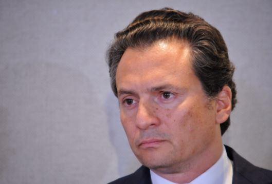 Emilio Lozoya obtiene amparo contra acciones legales por caso Odebrecht