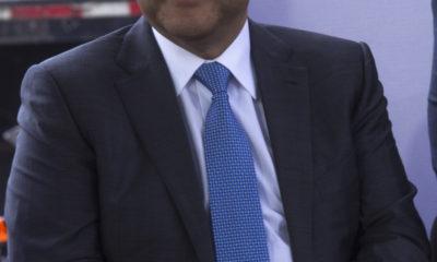 Héctor Serrano y el Frente Nacional