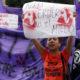 Organizaciones internacional advierten sobre feminicidios
