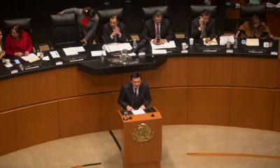 Osorio Chong en fraude con Petróleos Mexicanos (Pemex)