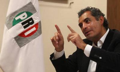 PRI presenta queja contra AMLO ante el INE