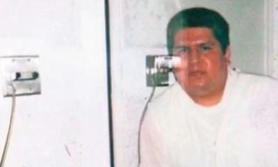 Rubén Ramírez condenado a muerte
