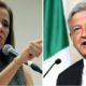 AMLO quiere un país de impunidad, señala Zavala