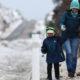 Alertan por primera tormenta invernal y temporada de partículas