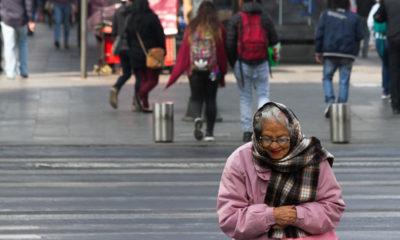 Prepárate: activan alerta roja en 5 delegaciones por frío