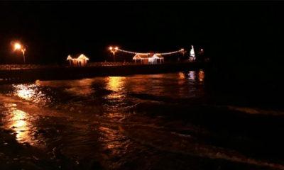 Se activó alerta de tsunami para Islas Caimán, Jamaica, México, Honduras, Cuba, Belice, Isla San Andrés, Costa Rica, Panamá, Nicaragua y Guatemala.