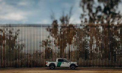 Frontera México Estados UnidosFrontera México Estados Unidos