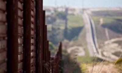 Frontera EU y México