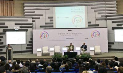 Lorenzo Córdova y el papel de las encuestgas