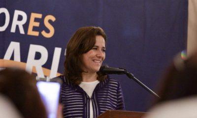 Margarita Zavala Tamaulipas