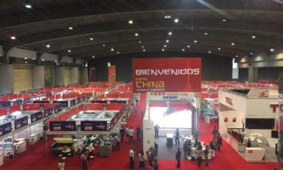 Expo china Homelife 2017