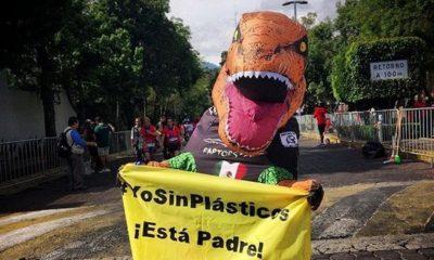 Greenpeace contra los plásticos