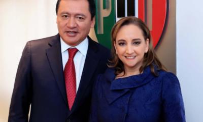 Osorio Chong, nuevo coordinador de la bancada del PRI en el Senado