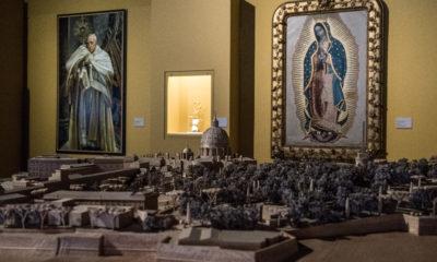 Vaticano AMLO transición