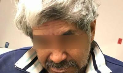 """Manuel """"N"""", presunto instigador del linchamiento de dos hombres en Puebla"""