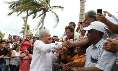 López Obrador Colombia