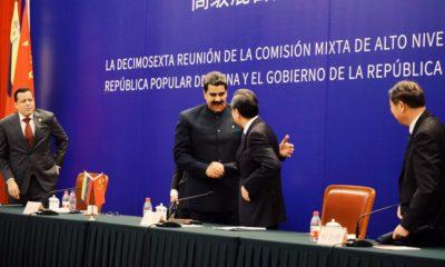 OEA Venezuela Maduro Nicolas